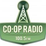logo - Co-op Radio 100.5FM