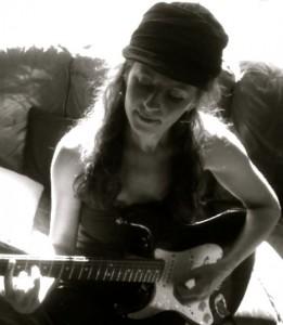 Resonance - Peggy Wilson photo