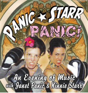panic starr