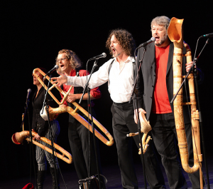 Legion of Flying Monkeys Horn Orchestra