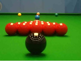 Carnegie Snooker Tournament photo