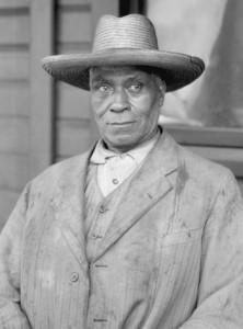 Fielding Spotts Jr. - City Archive Vancouver