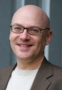 David Granirer - comedy